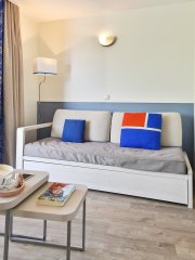 Appartement - Standard - 4 - Port-Prestige - Antibes