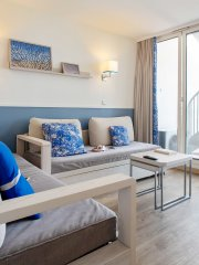 Appartamento - Superiore - 6 - Port-Prestige - Antibes