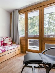 Apartamento - 1 dormitorio para 4 personas