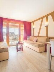 Apartment - Standard - 5 - Le Clos d'Eguisheim - Eguisheim
