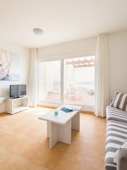 Apartment - Standard - 6 - Mojacar Playa