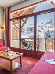 Appartement - Standaard - 8 - Les Terrasses d'Azur - Isola 2000
