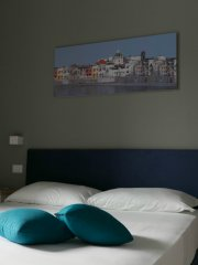 Studio - Standard - 2 - Zibibbo Suites & Rooms - Trapani