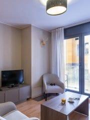 Appartement Tribu - Standard - 8 - Andorra El Tarter - Andorre