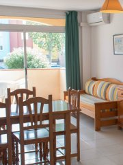 Appartement - Standard Eco - 6 - Comte d'Empuries - Empuriabrava