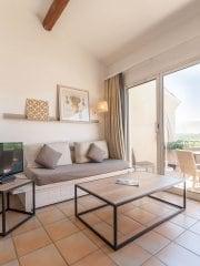 Appartement - Supérieur - 5 - Pont Royal en Provence - Pont-Royal