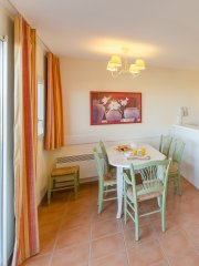 Appartement - Standaard - 8 - Pont Royal en Provence - Pont Royal