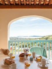 Appartement - Standard - 5 - Les Restanques du Golfe de St-Tropez - Baie de Saint-Tropez