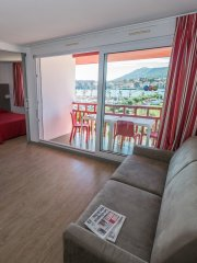 Apartment -  - 6 - Mer et Golf Sokoburu - Hendaye