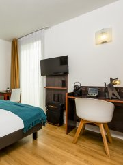 Studio -  - 1 - Paris Porte de Charenton - Paris