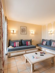 Appartement - Standard - 9 - Le Domaine de Bordaberry - Bordaberry