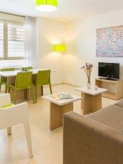 Appartement - Standaard - 4 - Sevilla