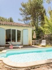 Villa Tribu - Standard - 8 - Pont Royal en Provence - Pont-Royal
