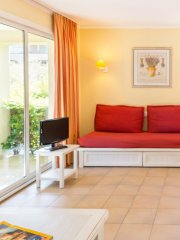 Appartement - Standard - 7 - Pont Royal en Provence - Pont Royal