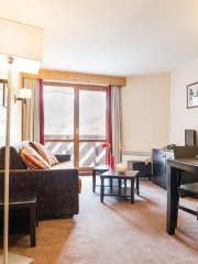 Appartement - Standard - 4 - Le Tikal - Val-Thorens