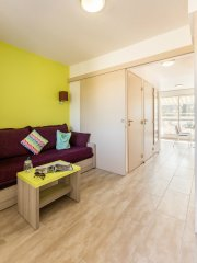 Apartment - Eco-Standard - 6 - La Corniche d'Or - St. Raphael
