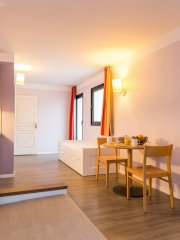 Appartement - Standard - 5 - Centre - La Rochelle