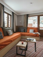 Appartement - Standaard - 4 - Le Britania - La Tania