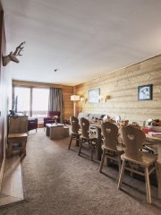 Large apartment - Superior - 10 - Les Chalets du Forum - Courchevel 1850