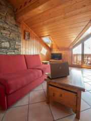Appartement - Luxus - 8 - Les Alpages de Reberty - Les Menuires