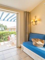 Appartement - Standaard - 5 - Les Restanques du Golfe de St-Tropez - Baai van Saint-Tropez