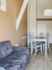Appartement - Confort - 6 - Port Guillaume - Cabourg - Dives-sur-Mer