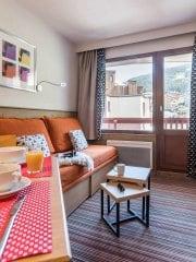 Appartement - Standard - 5 - Le Britania - La Tania