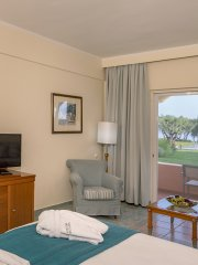 Kamer - Superieur - 3 - Neptune Hotels Resort Convention Centre and Spa - Kos Stad