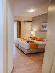 Chambre - Standard - 4 - Hôtel Faedra Beach Resort - Ammoudara