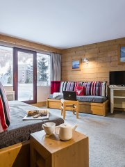Appartamento - Standard - 7 - Les Balcons de Bellevarde - Val d'Isère