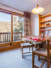 Apartment -  - 5 - Le Golf - Meribel