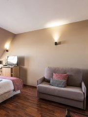 Chambre - Standard - 3 - Hôtel Grand Pas - Andorre