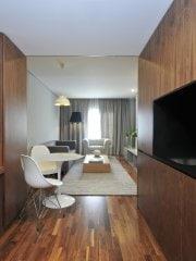 Apartment - Standard - 2 - Altis Prime - Lisbon