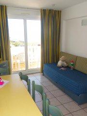 Appartement -  - 5 - Mer et Golf Eugénie - Biarritz