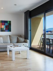 Appartement - Standard - 6 - Empuriabrava Marina - Empuriabrava