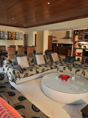 Villa - Standard - 6 - Les Villas Oasis - Grand Baie