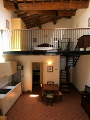 Appartement - Standard - 4 - Poggio all'Agnello - Piombino