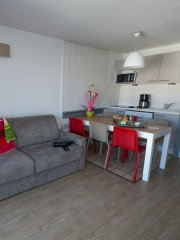Apartment -  - 4 - Mer et Golf Sokoburu - Hendaye