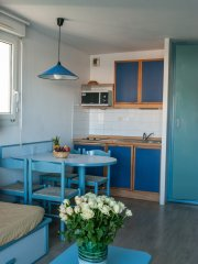 Appartement -  - 4 - Mer et Golf Fort Socoa - Urrugne - Saint-Jean-de-Luz