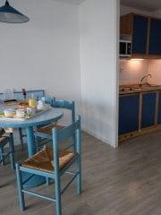 Appartement -  - 6 - Mer et Golf Fort Socoa - Urrugne - Saint-Jean-de-Luz