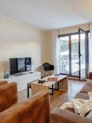 Appartement - Standard - 6 - Andorra Bordes d'Envalira - Andorre