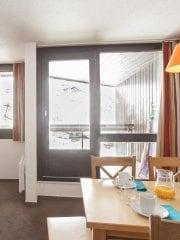Apartment - Eco-Standard - 6 - Les Combes - Les Menuires