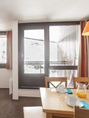 Appartement - Standard Eco - 6 - Les Combes - Les Menuires