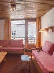 Apartamento - 1 dormitorio para 5/6 personas