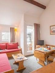 Appartement - Standard - 6 - Les Horizons d'Huez - L'Alpe-d'Huez