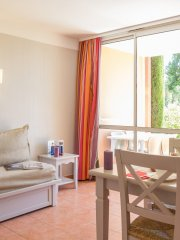 Apartment - Standard - 5 - Les Rives de Cannes Mandelieu - Cannes
