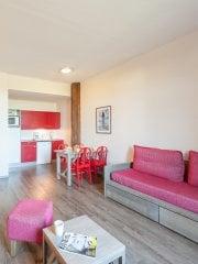 Appartement - Standard - 5 - Le Fort de la Rade - L'Ile d'Aix - La Rochelle