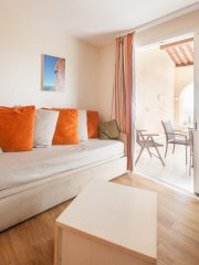 Appartement - Standard - 7 - Cap Esterel - Saint-Raphaël