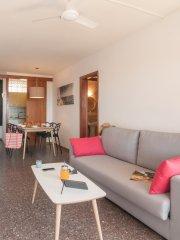 Apartment - Standard - 6 - Comarruga - Coma Ruga