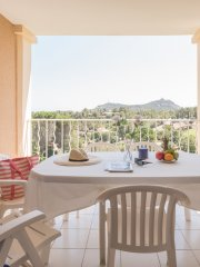 Appartement - Standard Eco - 7 - Cap Esterel - Saint-Raphaël